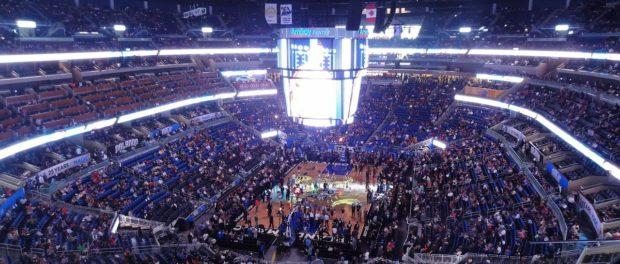 NBA Draft 2018 Prognose