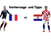 WM 2018 Finale Wett Tipps