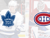 Toronto Maple Leafs vs. Montreal Canadiens