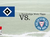 Hamburger SV vs. Holstein Kiel