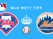 Philadelphia Philles vs. New York Mets