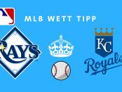 Rays vs Royals