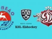 Nizhny vs Dinamo Riga