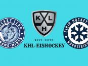 KHL Eishockey Wett Tipps