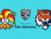 KHL Tipps Sportwetten