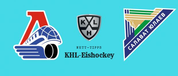KHL Eishockey Wett Tipp