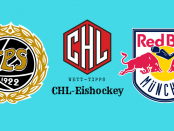 Champions Hockey League Tipps
