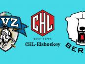 Champions Hockey League Wetten