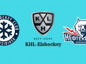 KHL Eishockey Tipps