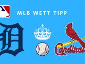 Cardinals vs. Tigers MLB