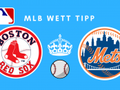 Boston Red Sox vs NY Mets