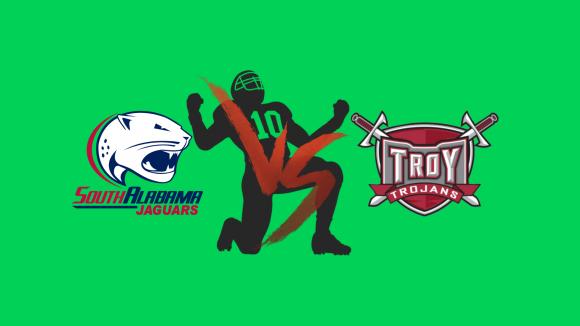 South Alaba vs Troy Wett Tipps