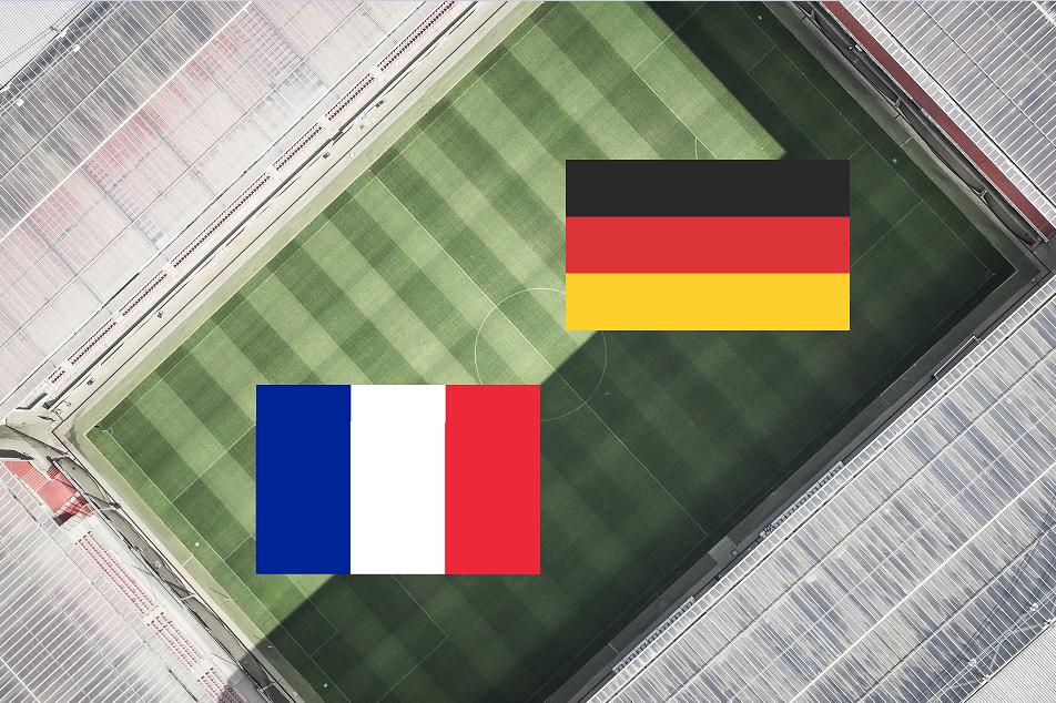 Tipp Frankreich Gegen Rumänien