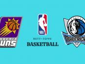 Phoenix Suns vs. Dallas Mavericks