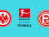 Eintracht Frankfurt vs Fortuna Düsseldorf