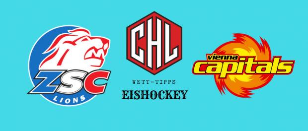 Champions Hockey League Tipps