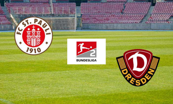 St Pauli 2. Bundesliga