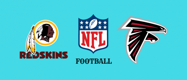 Washington Redskins vs Atlanta Falcons