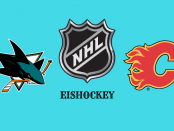 San Jose Sharks vs. Calgary