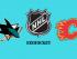 San Jose Sharks vs. Calgary