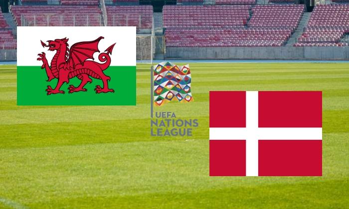 Wales Dänemark