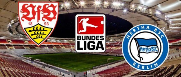 Bundesliga Wett Tipp Vfb Stuttgart Vs Hertha Bsc Berlin