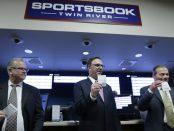 Rhode Island legalisiert Sportwetten