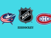 Columbus Blue Jackets vs Montreal Canadiens