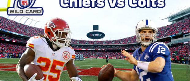 NFL Divisional Round Wett Tipps