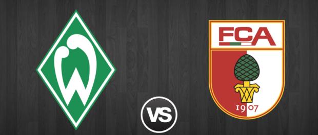 Werder Vs Augsburg