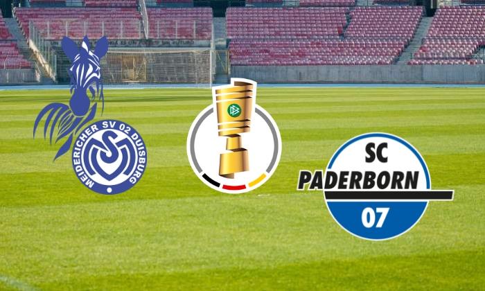 achtelfinale dfb pokal 2019