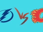 NHL Tipps Tampa bay vs Calgary