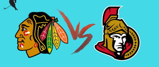 NHL Wett Tipps Chicago vs Ottawa