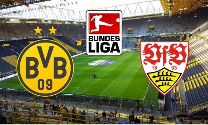 Vfb Stuttgart Vs Dortmund