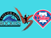 MLB Tipps Rockies vs Phillies