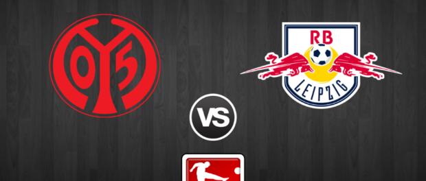 PREDIKSI BOLA FSV Mainz 05 vs RB Leipzig