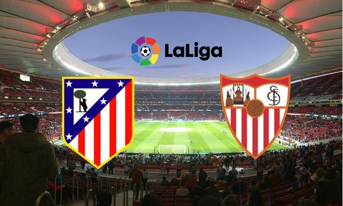 La Liga Wett Tipp Atletico Madrid vs. FC Sevilla - 12.05 ...