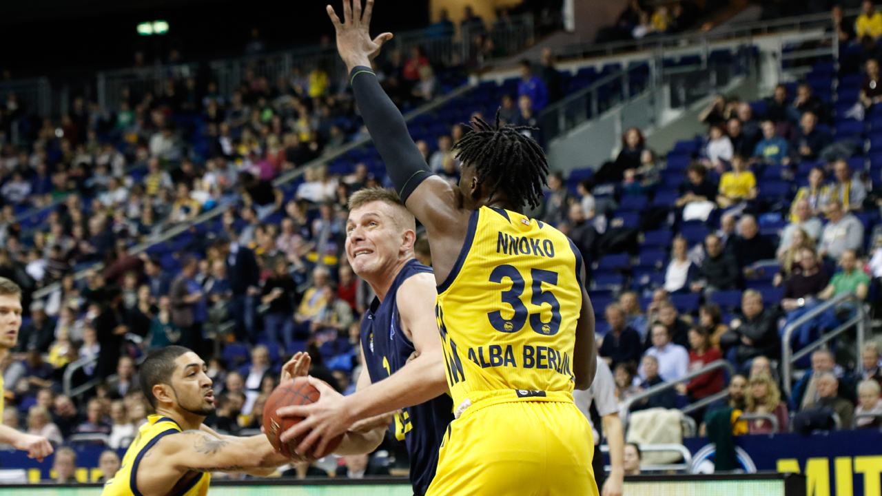 Ewe Baskets Alba Berlin
