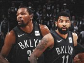 NBA Free Agency News Kevin Durant Kyrie Irving