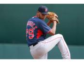 Eduardo Rodriguez übernimmt den Mound für die Red Sox