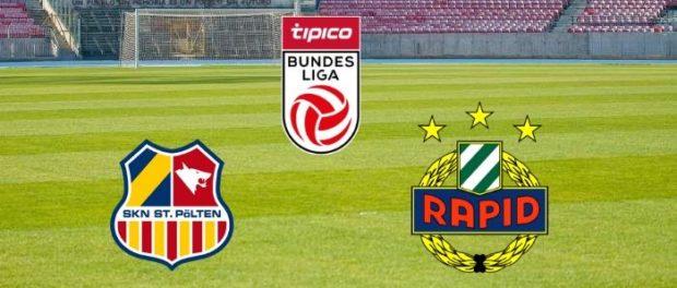 Bundesliga Spielpaarungen