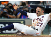 MLB Wett Tipps Houston Astros Jose Altuve