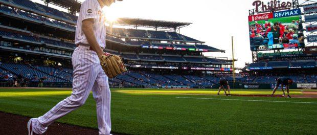 MLB Wett Tipps Philadelphia Phillies Drew Smyly