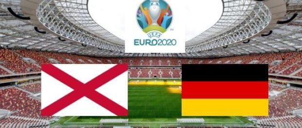 Em Qualifikation Wett Tipp Nordirland Vs Deutschland