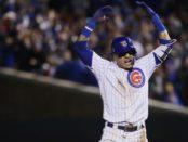 MLB Wett Tipps Cubs Javier Baez