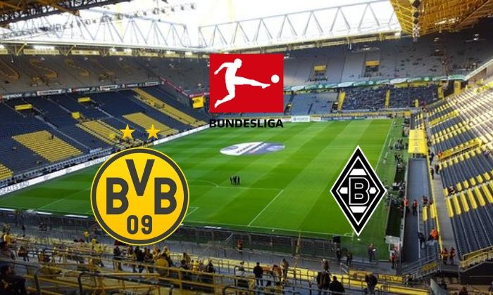 Dortmund Gladbach Tipp