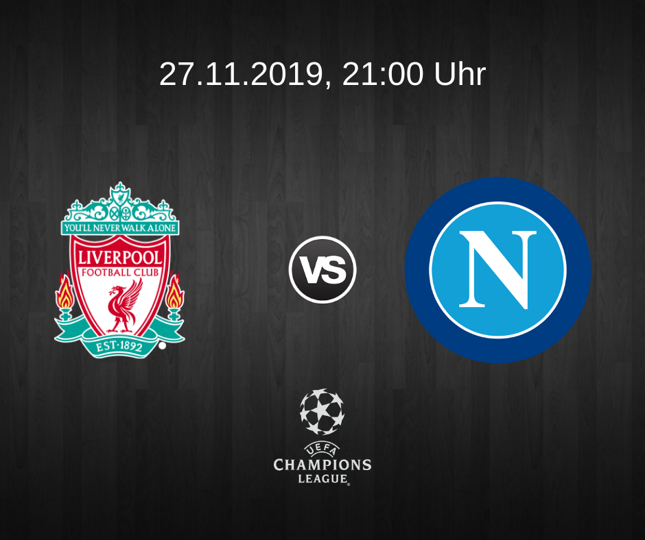 Liverpool Vs Neapel