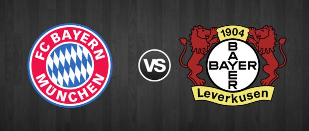Bundesliga Wetten Tipp Heute Bayern Vs Leverkusen
