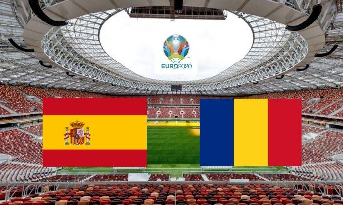 Em Tipp Spanien Tschechien