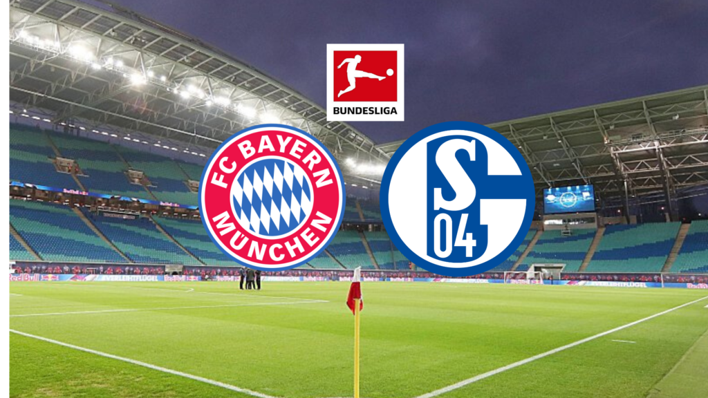 München Schalke